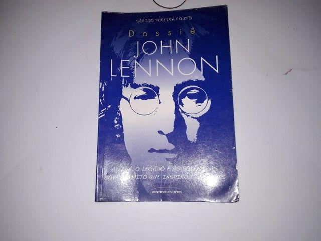 Livros usados  - Foto 4