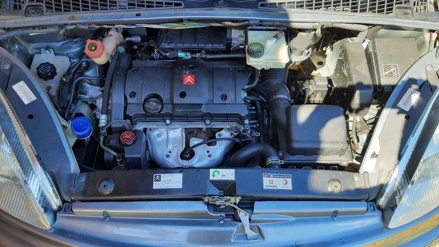 SUV Citroën Picasso 07, Espaço, Conforto, Economia! Oportunidade Abaixo da Tabela! - Foto 7