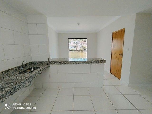 Apartamento à venda com 2 dormitórios em Bethânia, Ipatinga cod:1337 - Foto 2