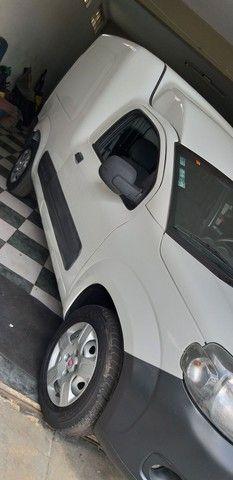 Vende-Se Fiat Fiorino 1.4, 2015, completo  - Foto 19