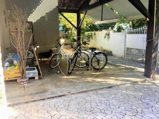 Casa à venda com 3 dormitórios em Icaraí, Niterói cod:867747 - Foto 4