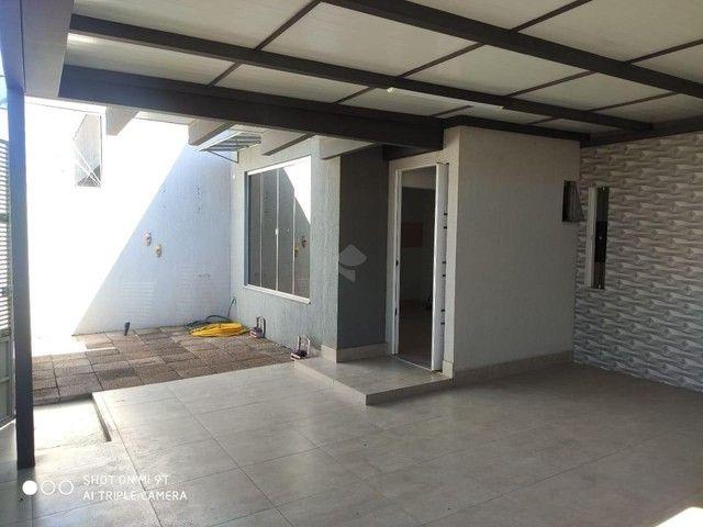 Casa de condomínio à venda com 3 dormitórios em Panamá, Campo grande cod:BR3CS12949 - Foto 15