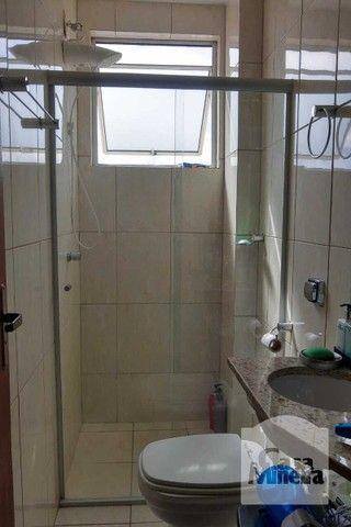 Apartamento à venda com 2 dormitórios em Castelo, Belo horizonte cod:279623 - Foto 19