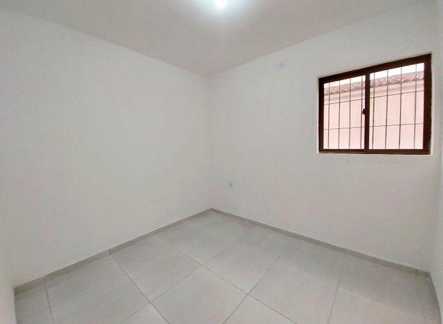 Apartamento em Mangabeira com 2 quartos e Quintal  - Foto 6