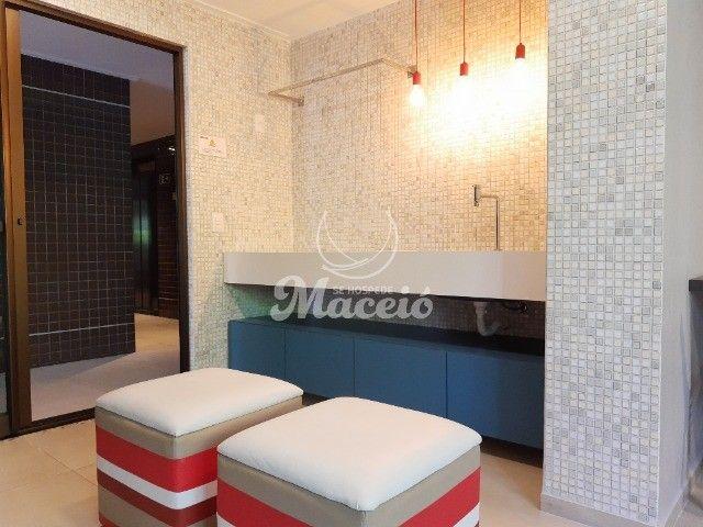 Apartamento Quarto e sala mobiliado na Ponta Verde - Foto 19