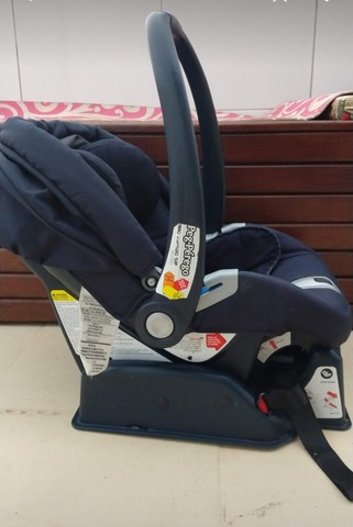 Bebê conforto importado - Foto 3