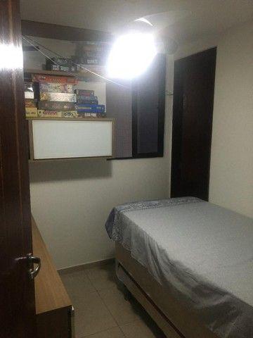 T.F Apartamento 3 quartos Manaíra - Foto 11