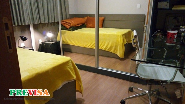 Apartamento 2 quartos a venda - Bairro Ouro Preto - Foto 4
