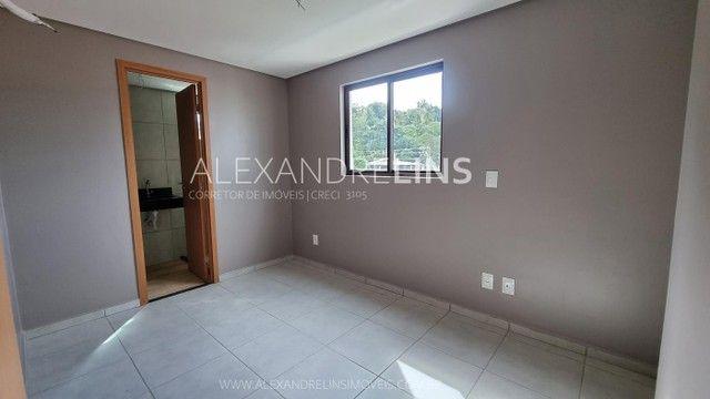 Apartamento para Venda em Maceió, Mangabeiras, 2 dormitórios, 1 suíte, 2 banheiros, 1 vaga - Foto 13