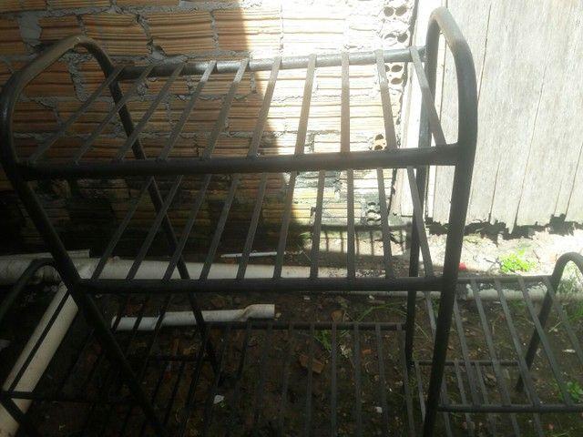 Estante de ferro - Foto 3
