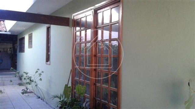 Casa à venda com 3 dormitórios em Itaipu, Niterói cod:805061 - Foto 5
