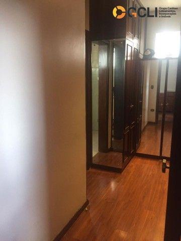 LOCAÇÃO   Apartamento, com 3 quartos em ZONA 04, MARINGÁ - Foto 14
