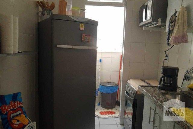 Apartamento à venda com 2 dormitórios em Castelo, Belo horizonte cod:279623 - Foto 20