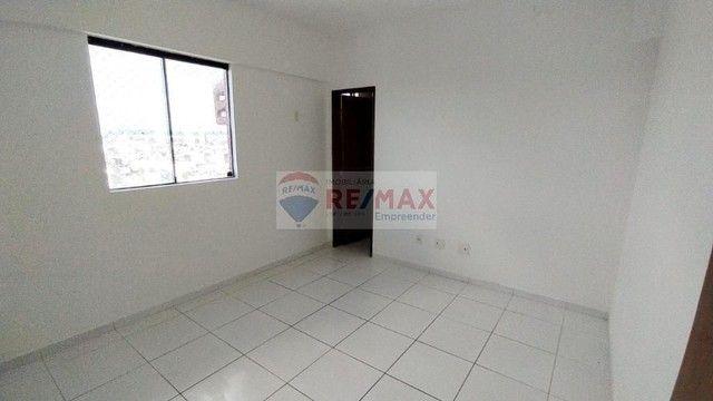 Apartamento com 4 dormitórios à venda, 98 m² por R$ 359.990,00 - Centro - Campina Grande/P - Foto 3
