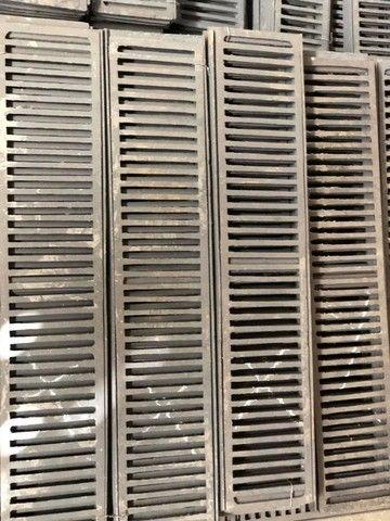 Distribuidora líder em tampas de esgoto/ferro fundido/ grelha / caixa de hidrômetro - Foto 2