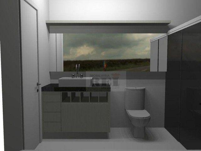 Casa com 4 dormitórios à venda, 455 m² por R$ 2.100.000 - Condominio Solar Do Bosque - Rio - Foto 18