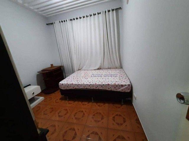 Apartamento Edifício Serra Azul a venda R$180.000,00, Bairro Consil, Cuiabá-MT - Foto 13