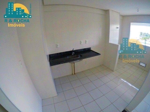 Apartamento no Condomínio River Side de 3 quartos (1 suíte) - 88m² - River Side - Foto 3