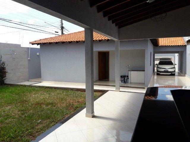 Linda Casa Guanandi Quintal Amplo Toda Reformada - Foto 20