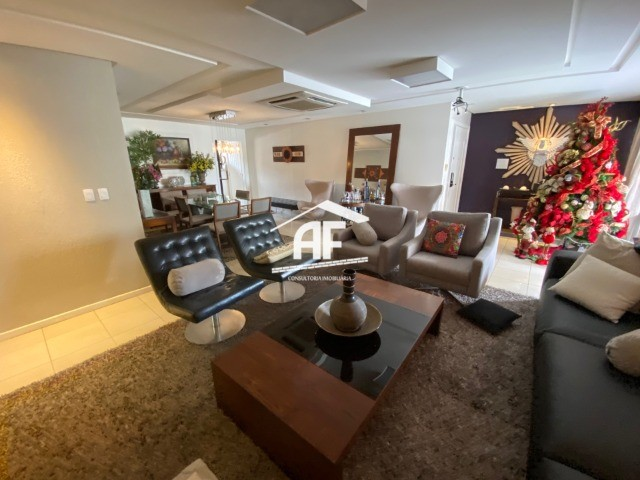 Apartamento Localizado na Ponta Verde, segunda quadra da praia - 225m², 4 suítes - Foto 6