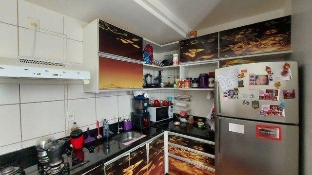 Excelente Apartamento de 3 Quartos (semi suite), piso Flutuante em Samambaia Sul - Foto 5