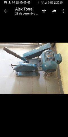Aspirador industrial,policortes,bombas. - Foto 3