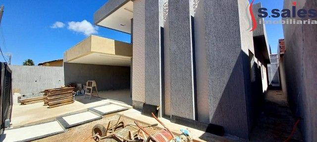 Belíssima Casa de Moderna na Rua 10 de Vicente Pires!! - Foto 2