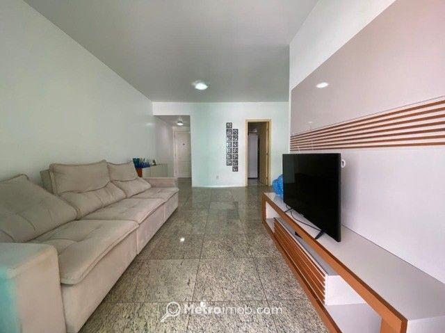 Apartamento com 3 quartos à venda, 132 m² por R$ 630.000 - Jardim Renascença - mn