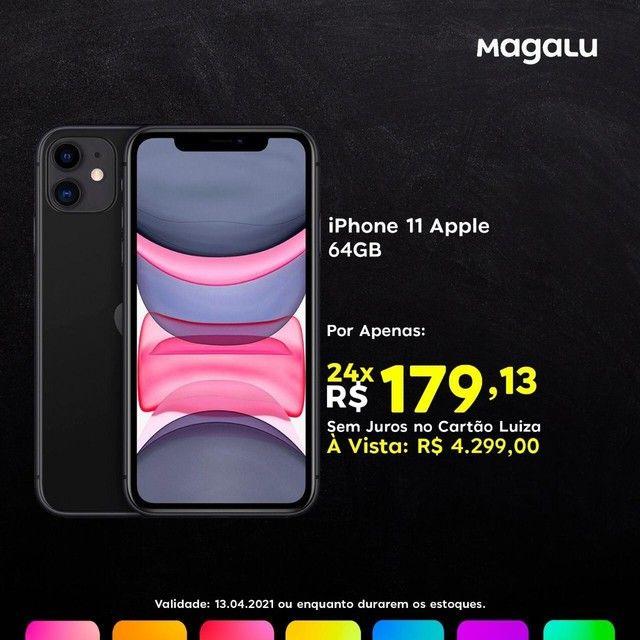 IPHONE 11, IPHONE XR MAGAZINE LUIZA