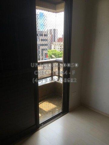 LOCAÇÃO | Apartamento, com 3 quartos em Zona 07, Maringá - Foto 11
