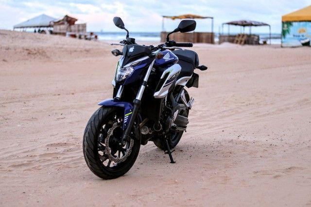 Honda CB 650F 2018 (KM 5568) - Foto 11