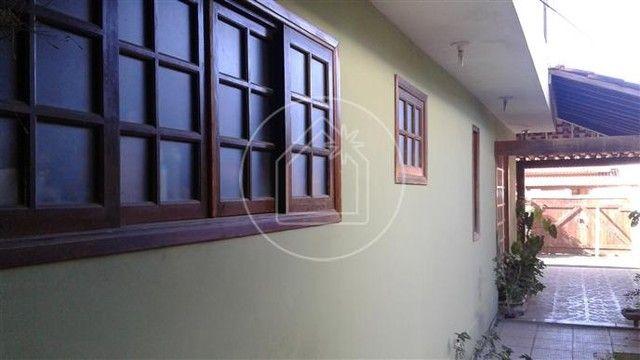Casa à venda com 3 dormitórios em Itaipu, Niterói cod:805061 - Foto 7