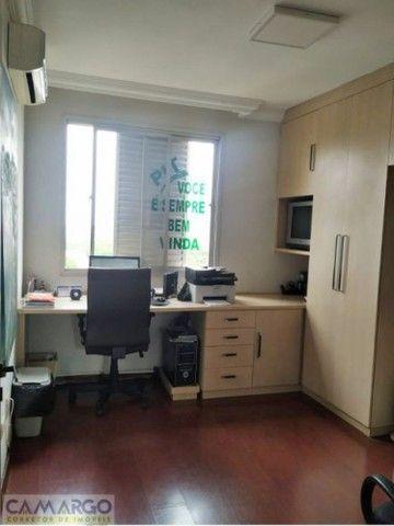 LOCAÇÃO   Apartamento, com 3 quartos em JD NOVO HORIZONTE, MARINGÁ - Foto 18