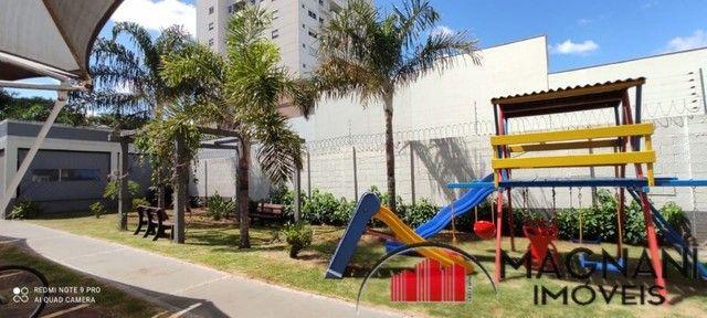 LOCAÇÃO   Apartamento, com 3 quartos em ZONA 08, MARINGA - Foto 14