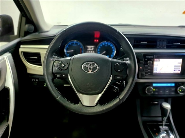 Toyota Corolla 2017 2.0 xei 16v flex 4p automático - Foto 14