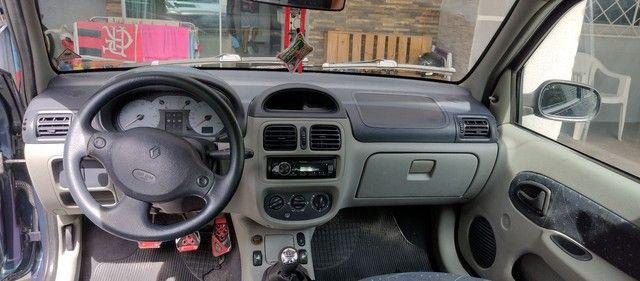Vendo Clio 2005 top - Foto 5