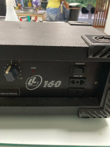 Amplificador   - Foto 2