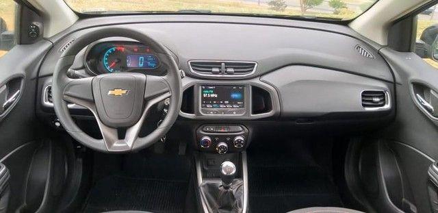 Chevrolet ONIX 1.4 MT LTZ 2013 FLEX - Foto 7