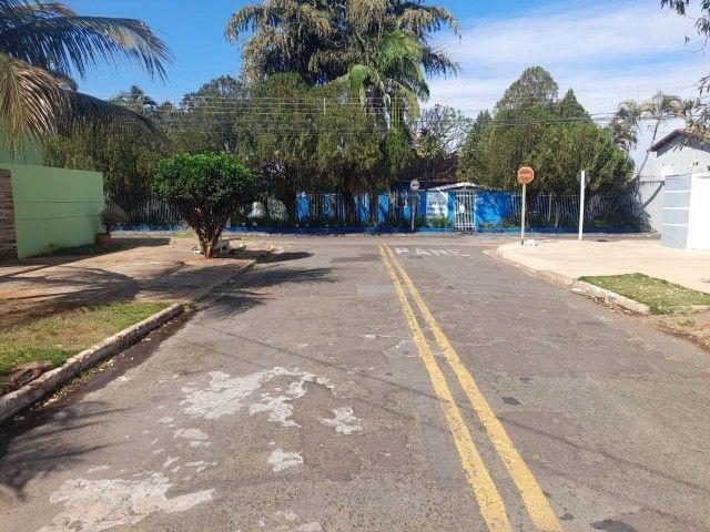 5 casas juntas. Vila Rica, ao lado da Oi. Terreno 360m². Rendimento R$ 2.600 mensais - Foto 3