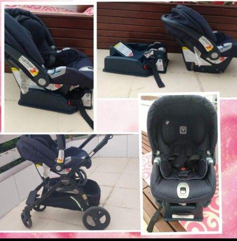 Bebê conforto importado - Foto 2