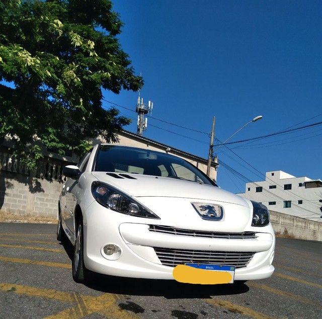 Peugeot 207 Passion 1.4 8v XR - Foto 4
