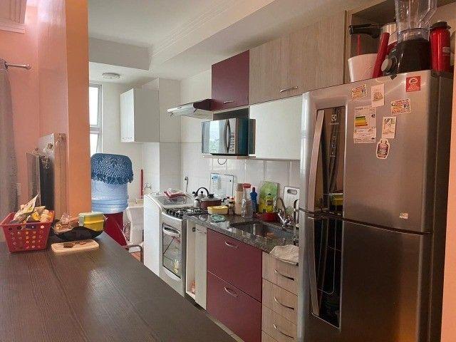Condomínio Verano Residencial Clube. Apt com 2 quartos sendo 1 suíte - Foto 11