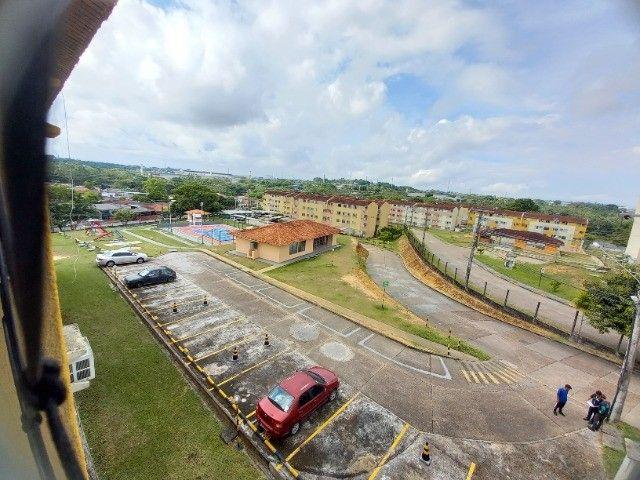 Residencial Acácias I, 3 quartos, nascente, 4º andar - Foto 15
