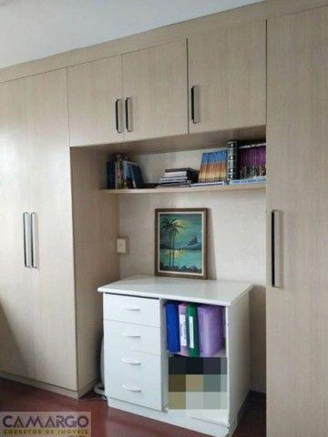 LOCAÇÃO   Apartamento, com 3 quartos em JD NOVO HORIZONTE, MARINGÁ - Foto 19
