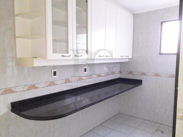 Apartamento para alugar com 3 dormitórios em Jardim quisisana, Pocos de caldas cod:L93212 - Foto 11
