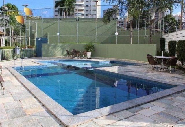 Apartamento com 2 dormitórios à venda, 70 m² por R$ 370.000 - Duque de Caxias - Cuiabá/MT - Foto 6