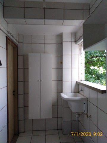 APARTAMENTO para alugar na cidade de FORTALEZA-CE - Foto 14