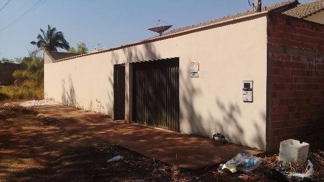 Vendo Casa em Araguaína ou permuto por imóvel em Palmas