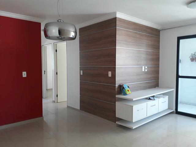 Apartamento - Jatiuca - 3 quartos. L- 19