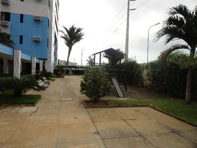 AP0232 - Apartamento à venda, 3 quartos, 1 vaga, Edson Queiroz, Fortaleza - Foto 4